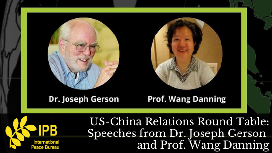 US-China-Roundtable