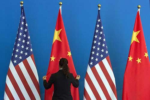 China, the U.S.and Taiwan